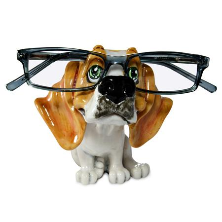 Beagle Eye Glass Holders