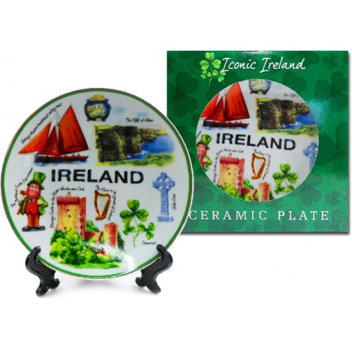 Ireland Souvenir Gifts