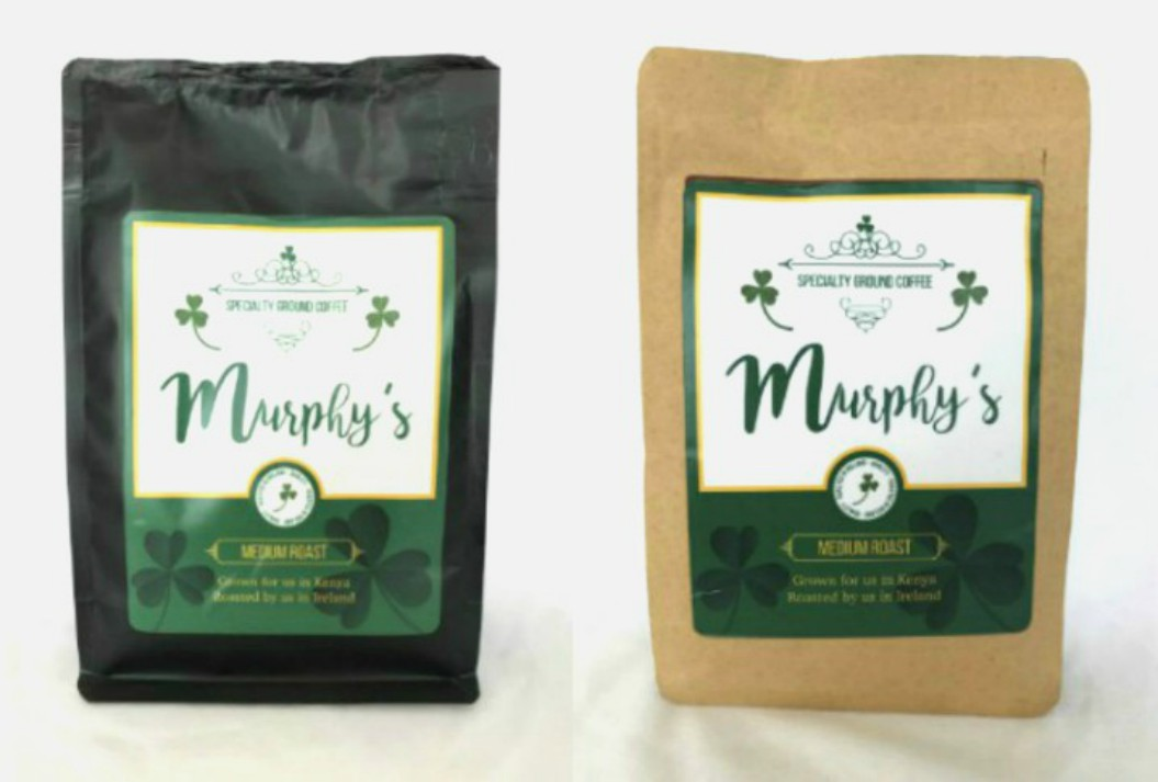 * Murphy's Coffee - New for 2019
