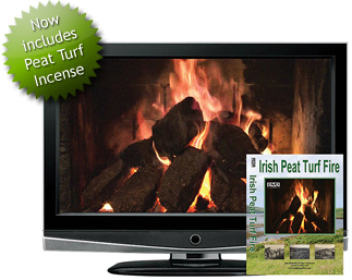 Irish Peat Turf Products