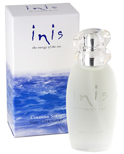 Inis Cologne Spray 100ml
